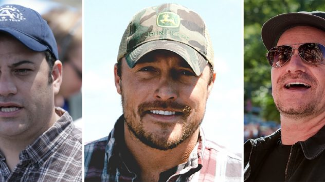 Pro-Farmer Celebrities | AGDAILY