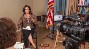 AFB Women's Communication Boot Camp   AGDAILY