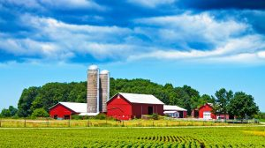 Agriculture Resilience Act