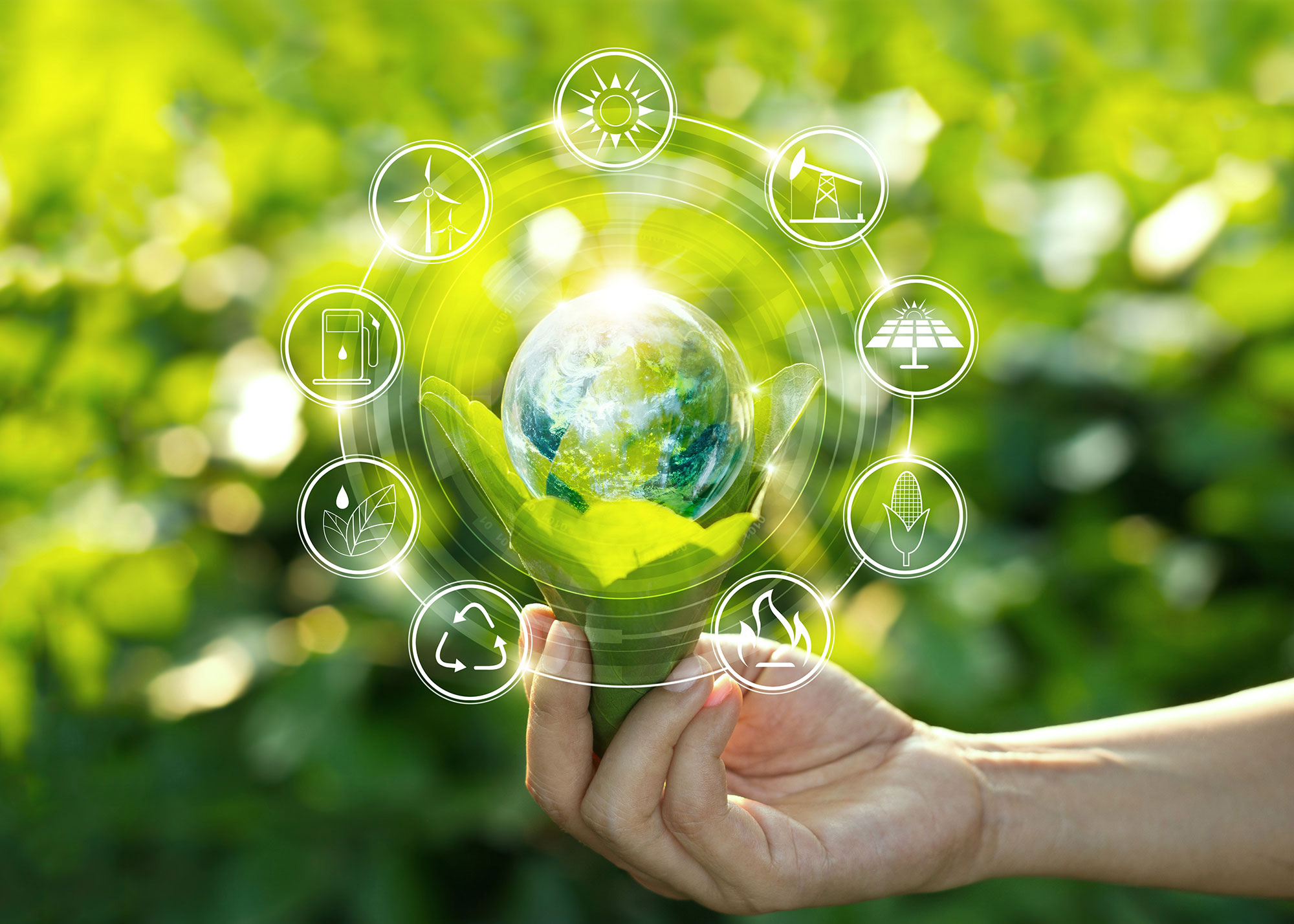 Climate Solutions Act