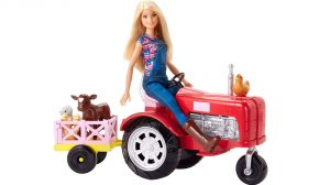 farm barbie