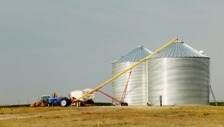 grain bin accidents