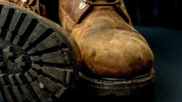 best work boots for farmers