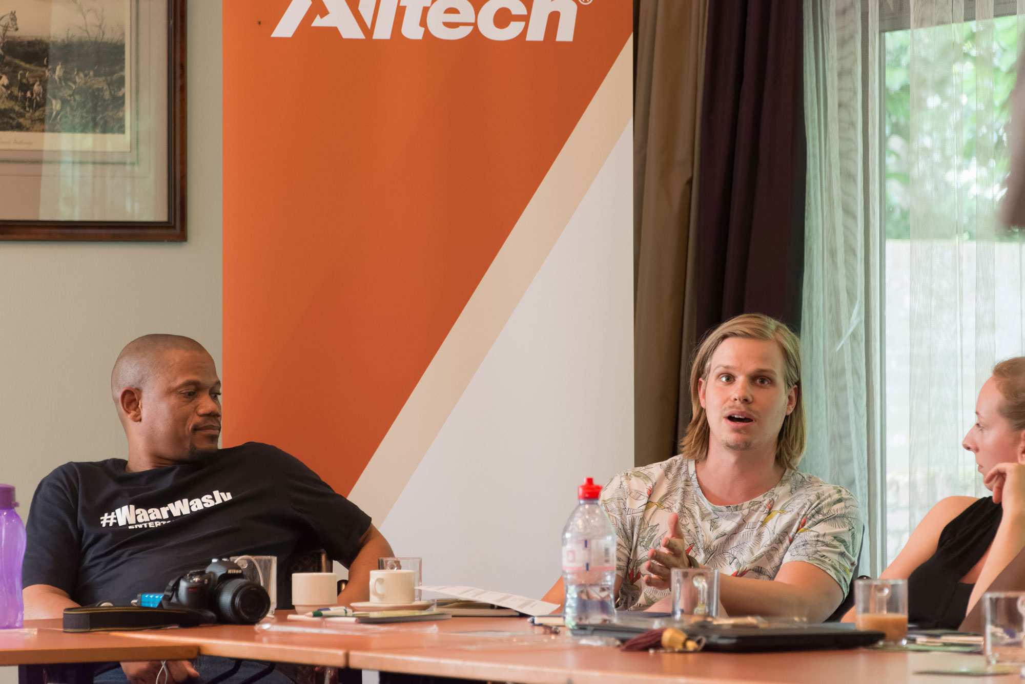 Alltech Young Leaders