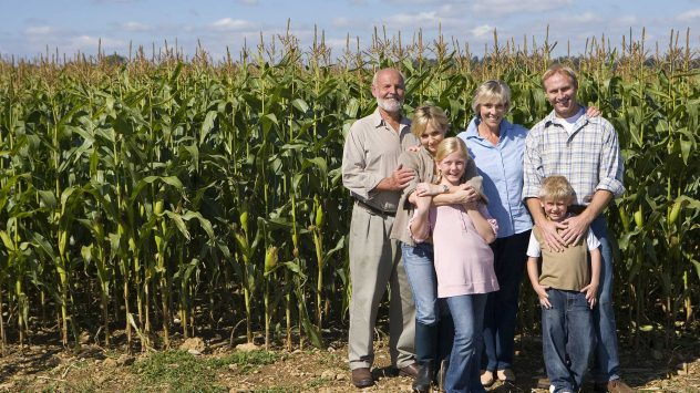 Preserving Family Farms Act