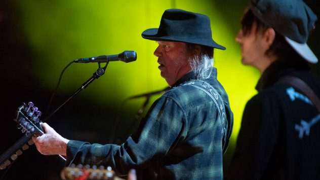 farm aid neil young