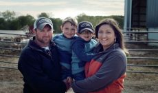 Iowa farm family explains corporate farming and animal welfare