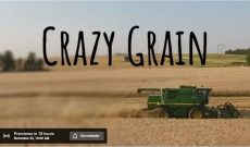 Countdown: Peterson Farm Bros. to release new parody called 'Crazy Grain' at 9 a.m. CT Saturday