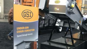 gsi conveyor