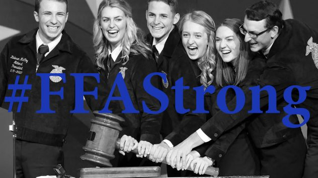 #FFAstrong