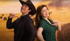 'Oklahoma!' the musical revamped for the internet age