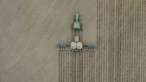 kinze high speed
