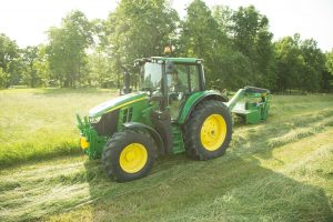 6m tractor