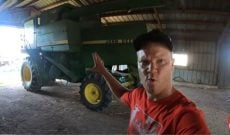 A Peterson Farm Brother breaks down why it is OK to be a small farmer