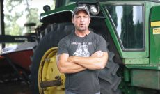 S.C. grower featured in musician's 'Life of a Farmer' video series