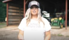 Musician Stephanie Nash's 'Life of a Farmer' video series