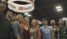 YouTube honors farmer who uses video to share her life in ag