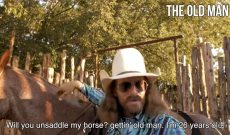 8 different types of cowboys according to Dale Brisby