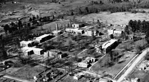 UAPB-Campus-aerial-photo-in-1940