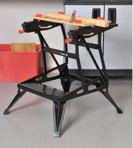 black-decker-table