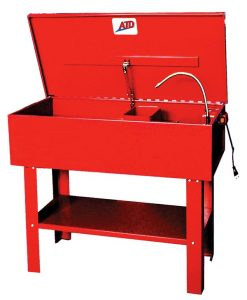 ATD-40-gallon-parts-washer