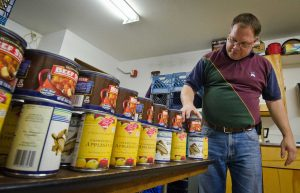 washington-state-food-pantry
