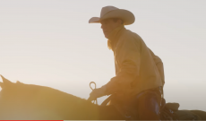 Texas rancher delves into his love of the cowboy life
