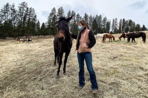 USFS_09_Laura-Johnson-with-mule-Suzanne-Downing