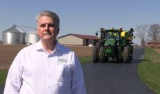 Planting safety tips for drivers on rural roads