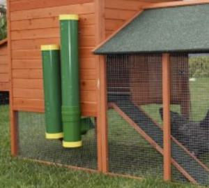 Rugged Ranch  High End Hen Poultry Waterer