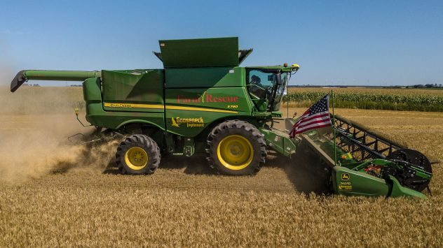 Flags-Over-Harvest_Farm-Rescue