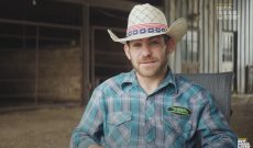 Livin' The Land video series gets up close with bull rider Chase Outlaw