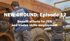 New Ground — Episode 12: An FFA donation and Tractor Supply/Carhartt teaming up