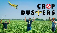 Peterson Farm Bros. parody: Who you gonna call? 'Crop Dusters'