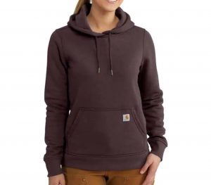 Relaxed Fit Midweight Sweatshirt