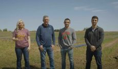 Fourth generation farmers have a passion for produce